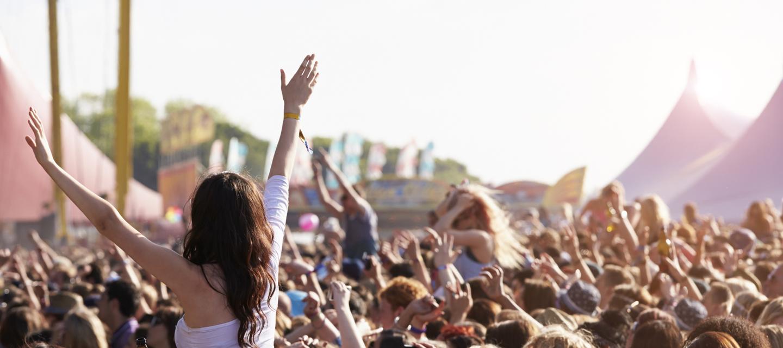 Festival Drug Matters - Byron Bay